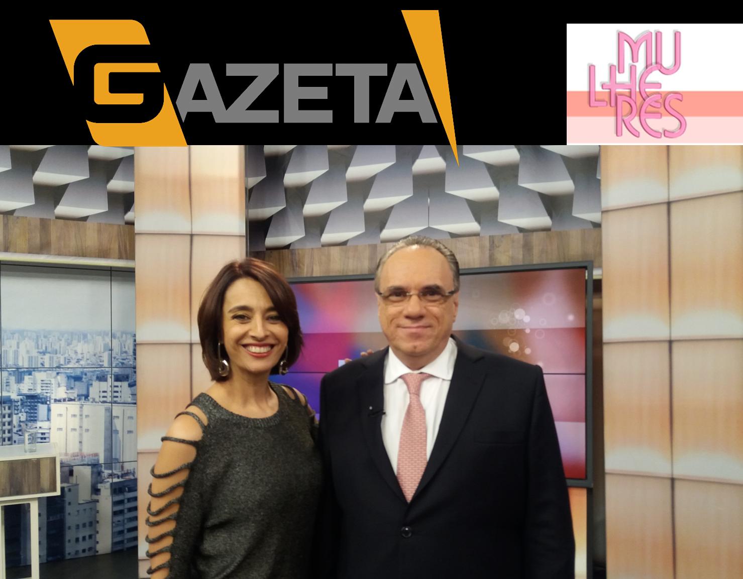 Gazeta Catia Fonseca
