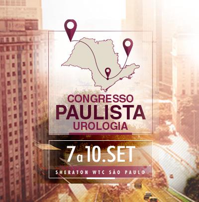 congresso paulista