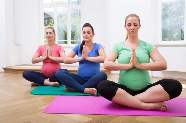 Técnicas de meditação podem melhorar os resultados de ciclos de reprodução assistidas