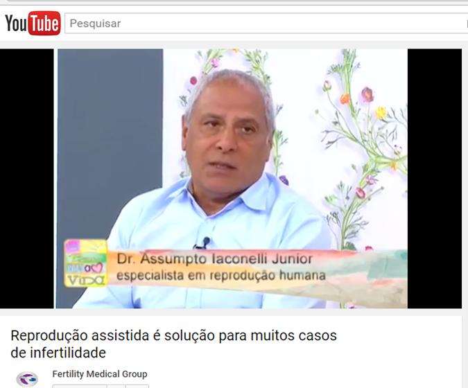 Rede Gospel Dr. Assumpto